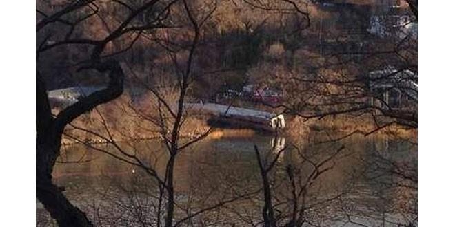 Train Derails in New York, 4 Killed!