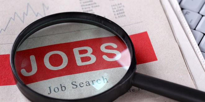 U.S. Unemployment Rate at 5-Year Low