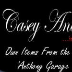Anthony-Garage-Sale