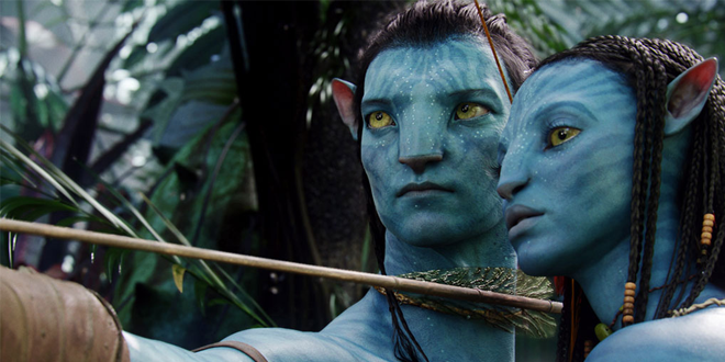 There are 3 more Avatar Movies?!? Zoe Saldana & Sam Worthington are in!
