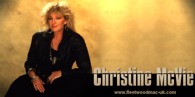 Christine McVie Returns To Fleetwood Mac