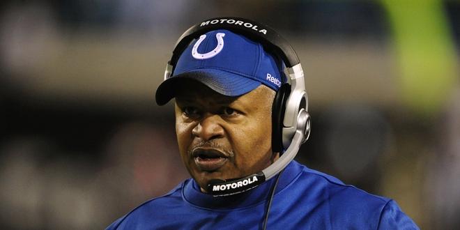 Detroit Lions to Name Jim Caldwell as Head Coach