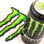 Monster-drinks