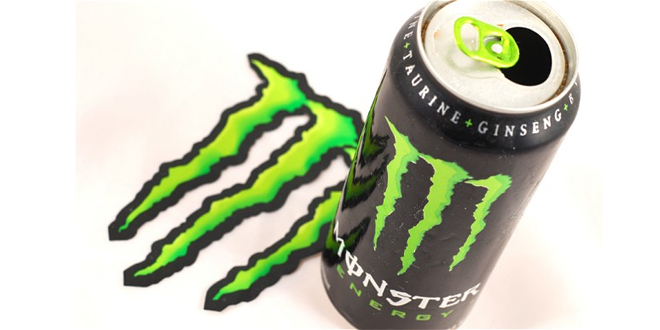 Monster Energy Drinks Being Attacked for Targeting Children