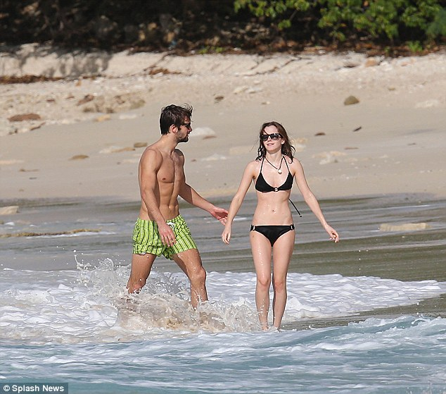 Emma Watson confirms her romance with Oxford University student Matt Janney