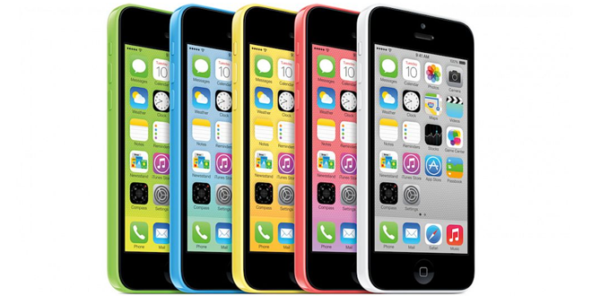 Apple to Kill iPhone 5C?