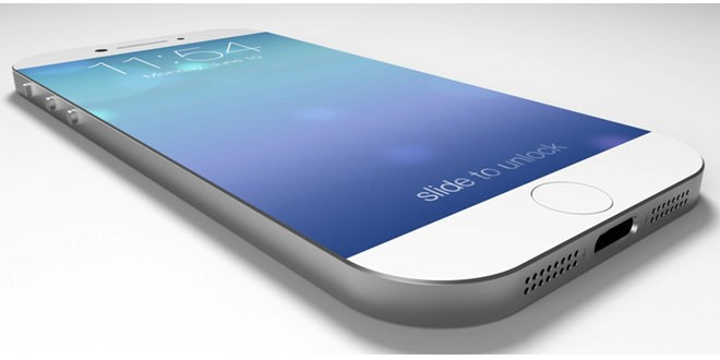 Is Apple Planning a iPhone Phablet? May 2014 Release?
