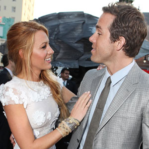 Ryan Reynolds joins wife Blake Lively as new face for L'oreal Paris