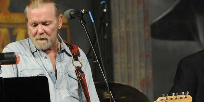 Movie Crew of Allman Brothers Hit by Train, 1 Killed!