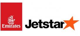 UAE's Emirates & Australia's Jetstar Strikes Deal!