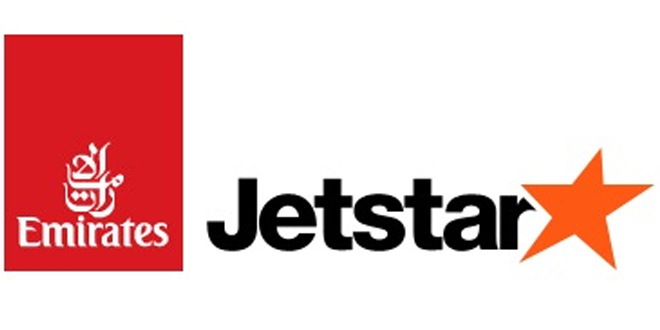 UAE's Emirates & Australia's Jetstar Strikes Deal!