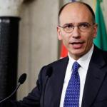 EnricoLetta-Resigns