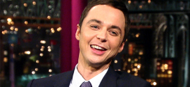 Big Bang Theory's Jim Parsons to host SNL for first time