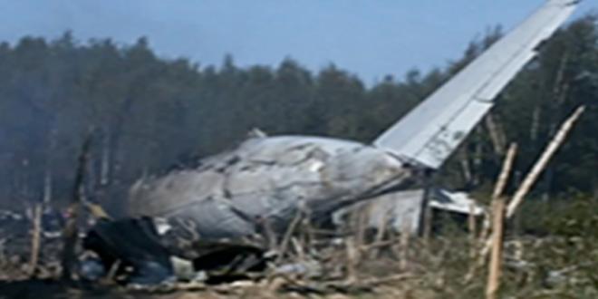 Algerian plane crash toll: 1 survivor, 102 dead