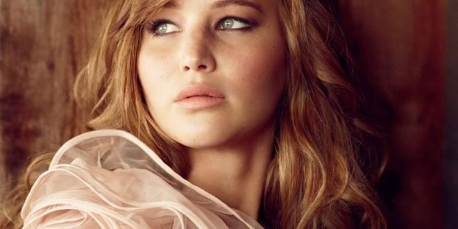 Jennifer Lawrence wins BAFTA for 'American Hustle' role