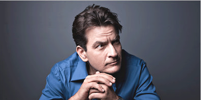 Charlie Sheen is Engaged, Getting Married for the 4th Time! (PHOTOS)