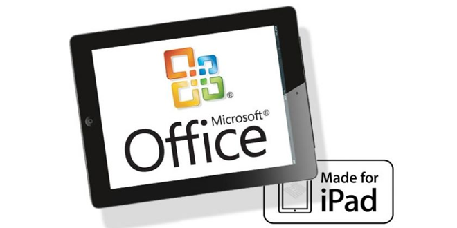 Microsoft set to launch Office for iPad before July