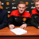 Manchester United signs Wayne Rooney for 5 years!