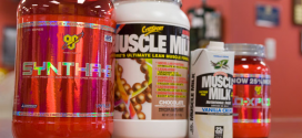 Breast cancer drug in bodybuilding supplements?