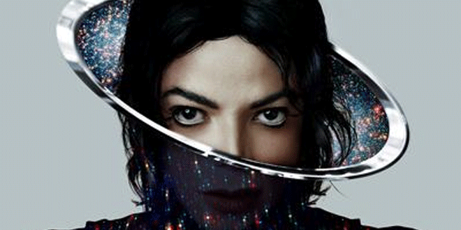 Michael Jackson New Album XSCAPE to be released on May 13th!