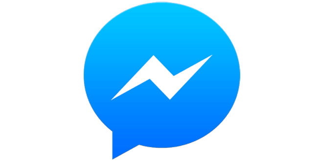 iOS FB Messenger Gets Video Sharing!