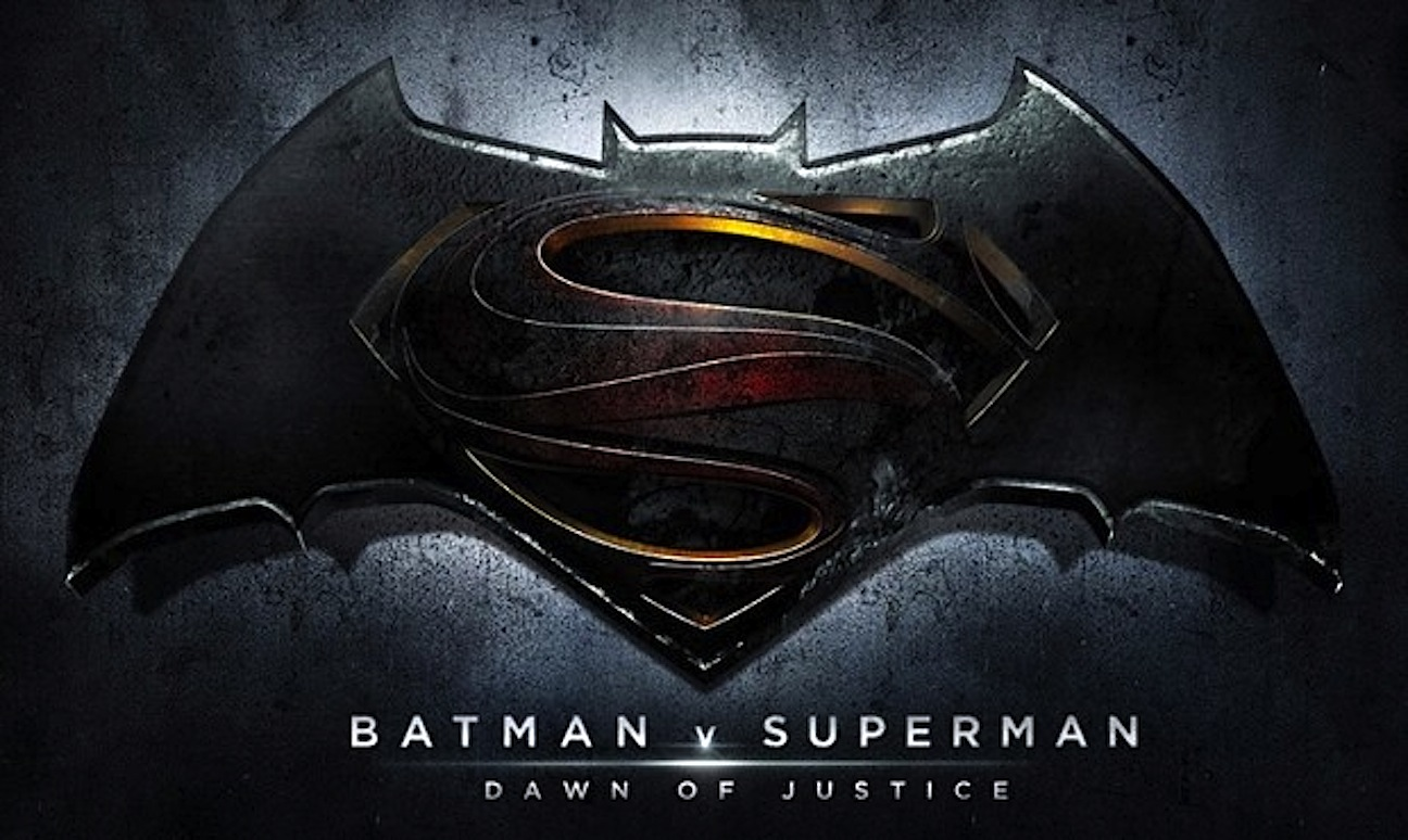 Batman Vs Superman The Dawn of Justice