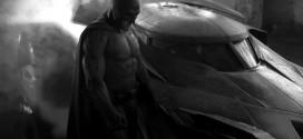 "Batman Vs Superman – Ben Affleck's ""Batman"" Batsuit revealed"