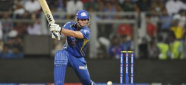 IPL 7 Mumbai Indians defeat Rajasthan qualify for Semi Finals