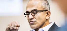 Microsoft CEO Satya Nadella Reveals Microsoft Will Continue To Work On Bing & Xbox