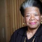 Poet-Maya-Angelou