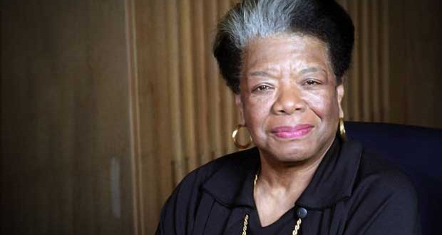 Poet Maya Angelou dies at age 86