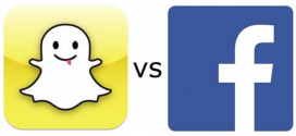 Facebook To Announce Snapchat Competitor?
