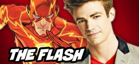 The Flash TV Series will be awesome!