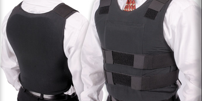 Man Killed When He Asked His Friend to Shoot Him To Test Bulletproof Vest