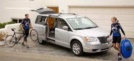 Chrysler Recalls 780,000 Minivans Due To High Risk Of Fire!