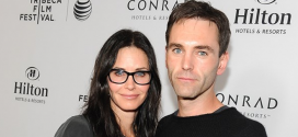 Courteney Cox Set To Get Married On Her 50th Birthday!