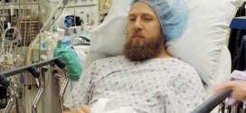 Daniel Bryan Neck Injury