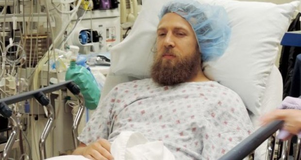 Daniel Bryan Neck Injury