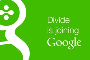 Google Gobbles Divide!