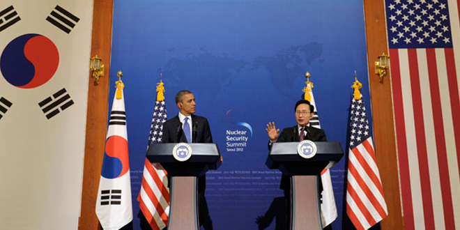 "North Korea – ""Obama is a wicked black monkey"""