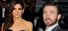 Sandra Bullock & Chris Evans Dating?