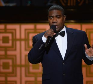Comedy Actor Tracy Morgan critical after car crash