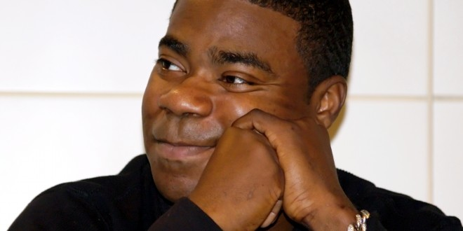 Actor Tracy Morgan is Critical!