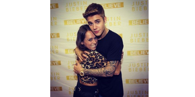Justin Bieber Fan Alicia Tamboia Killed In Car Accident #RIPAlicia