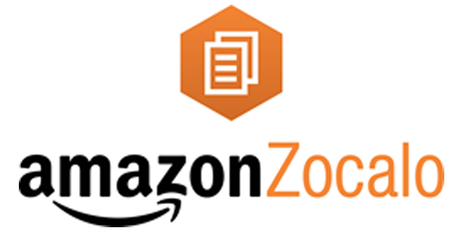 Amazon Zocalo Launched – New File Sharing Service