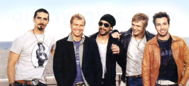Backstreet Boys Cancel Israel Concerts in the Wake of Israel Massacre in Gaza