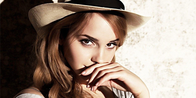 Emma Watson is Goodwill Ambassador for U.N. Women!