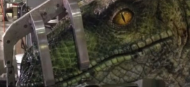 Jurassic Park 4 – Leaked Photo Creates Buzz!