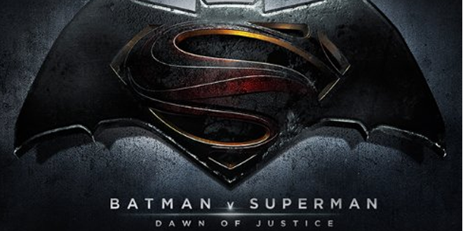 Batman V Superman: Dawn of Justice – FIRST PHOTO!