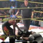 El Hijo Del Perro dies in match against WWE Legend Rey Mysterio